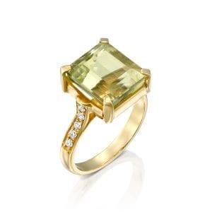 Bella ring
