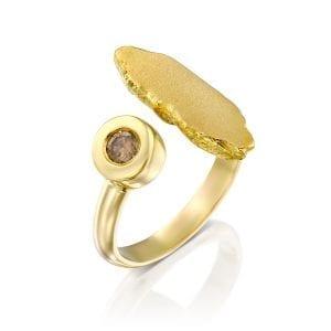 Israel ring
